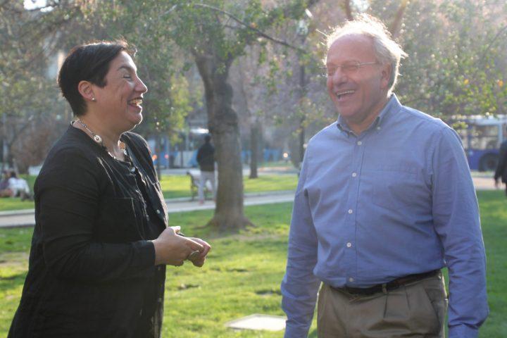 Chile: o Partido Humanista volta ao congresso depois de 25 anos