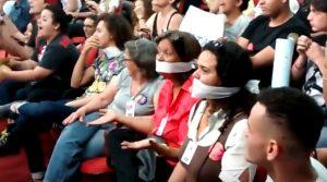 Movimento Escola sem Partido Promove Caravana da Censura pelo Interior do Brasil
