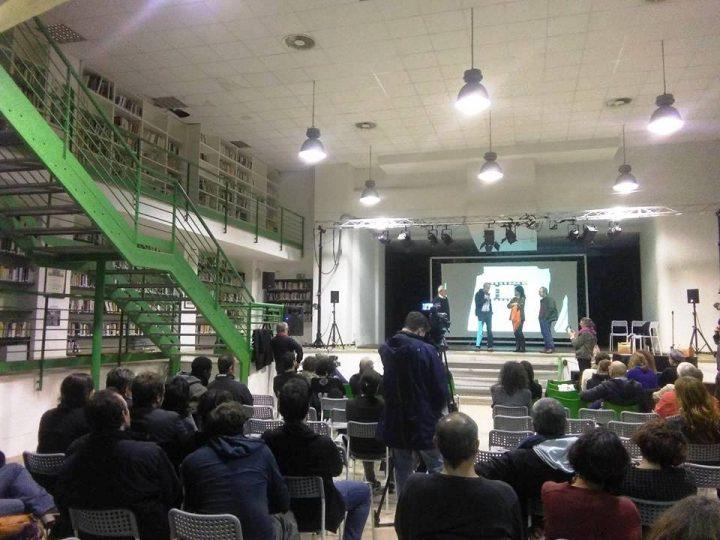 Napoli, conflitto e riconciliazione tra cinema e diritti umani