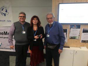 Attività disarmiste a Bonn alla COP23