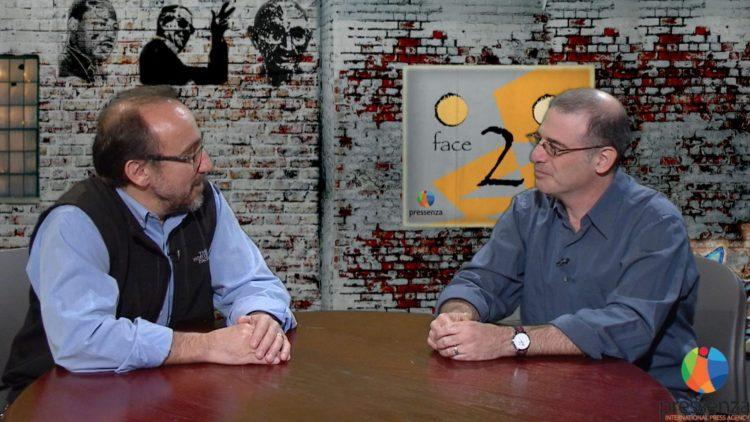 Face 2 Face with David Novack