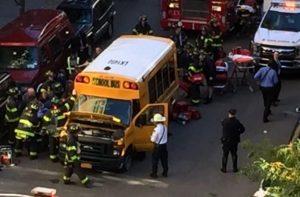 Condanna all'attentato di New York da parte delle comunità arabe italiane
