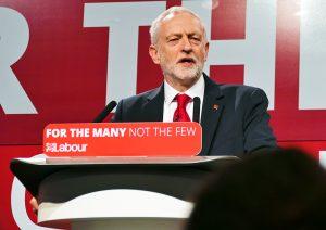 Jeremy Corbyn lance la « revue démocratique » du Parti travailliste