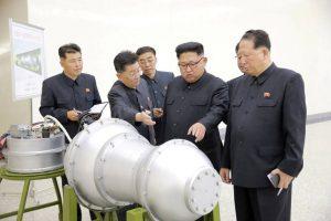 Test missilistico della Corea del Nord: provocazione, o piuttosto invito alla ragionevolezza?