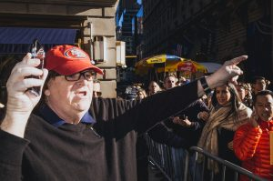 Impeach! A Letter From Michael Moore
