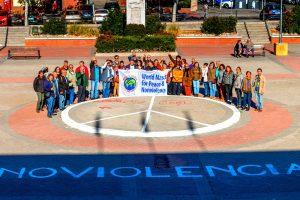 Présentation de la 2ème Marche Mondiale pour la Paix et la Nonviolence 2019 (II)