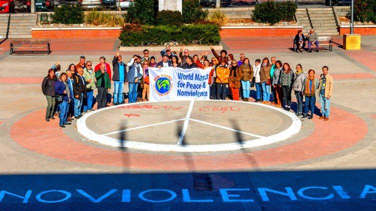 S'anuncia la 2a Marxa Mundial per la Pau i la No-violència 2019 (II)