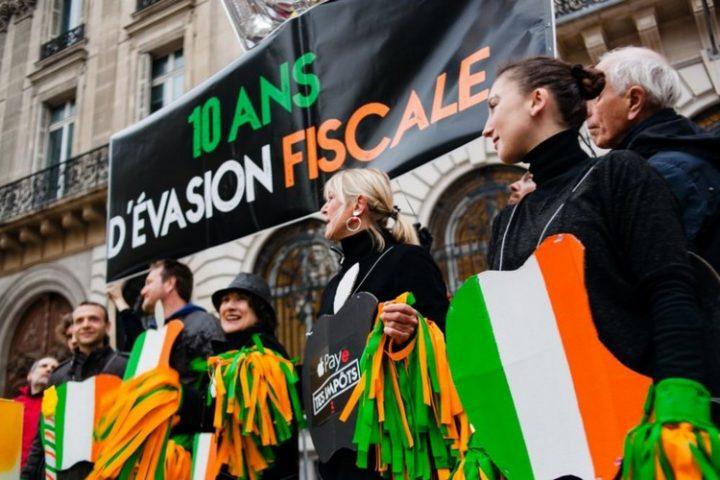 """Paradise Papers"": l'evasione fiscale, un affare di Stati"