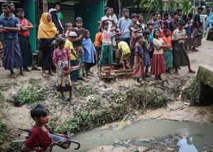 Accordo sul rientro dei rohingya inimmaginabile fino a quando non sarà smantellato il sistema di apartheid