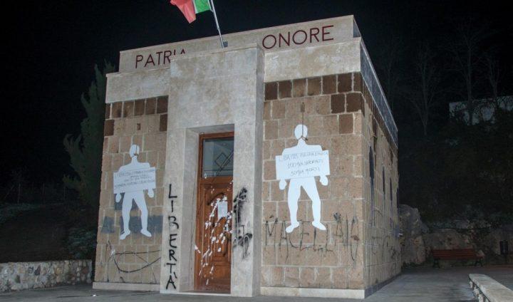 Affile, condannato a 8 mesi il Sindaco Viri