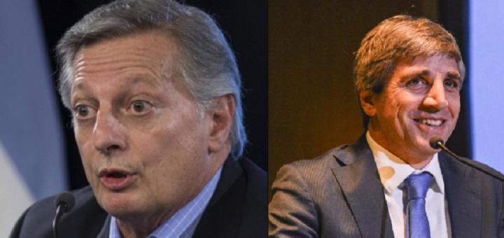 Ministros argentinos en los Papeles del Paraíso