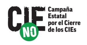 Campanya pel tancament dels centres d'internament d'estrangers a Espanya