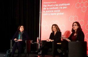 Naomi Klein – Ada Colau : résister à la Stratégie du choc