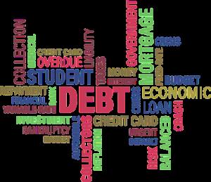Βρες την Ελλάδα στον παγκόσμιο χάρτη του χρέους