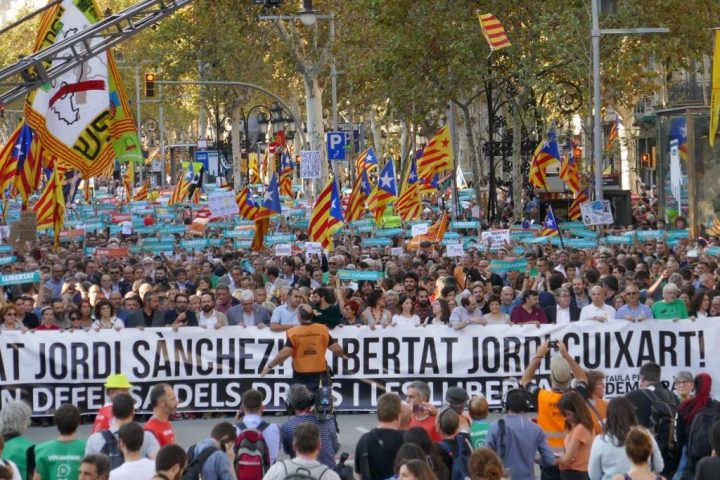 Europa hat das Katalonien-Problem verkannt