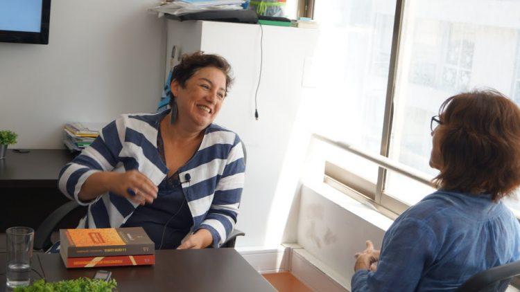 """Beatriz Sánchez: """"Tutto questo lo abbiamo fatto con la testa e anche con il cuore"""""""