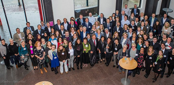 Eurocities Social Affairs Forum: Social Rights for all