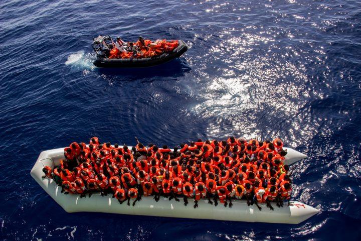 Libia: non tacere per non farsi complici
