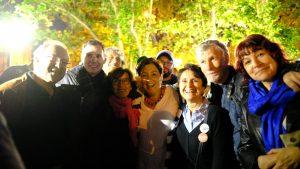 Bea Sánchez: «Gobernar es hacer en política y para los otros, lo que quisiéramos que hicieran con nosotros mismos»