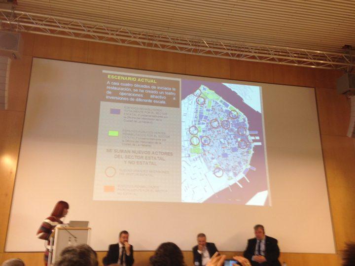 La Agenda Urbana un año después de Quito