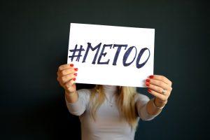 Molestie sulle donne: cosa c'è di così difficile da capire?