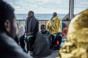 Lettera aperta alle Ong, disertate il bando per «migliorare» i campi in Libia