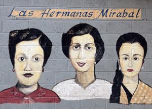25η Νοεμβρίου: Η κληρονομιά των τριών γυναικών που ανέτρεψαν έναν δικτάτορα
