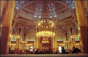 Egitto: Grande moschea Roma, terroristi vigliacchi attacco Sinai prova loro fallimento