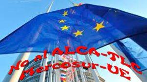 El Tratado Mercosur-Unión Europea es peor que el ALCA