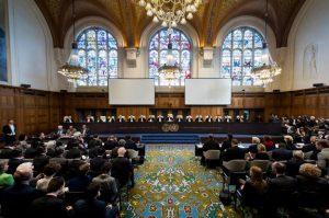Burundi torna-se o primeiro Estado membro a deixar o Tribunal Penal Internacional (TPI)