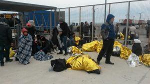 La politica europea sui profughi non può fomentare la schiavitù!