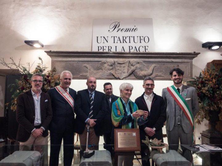 "Lisa Clark ai sindaci: ""Aderite a #ItaliaRipensaci"""