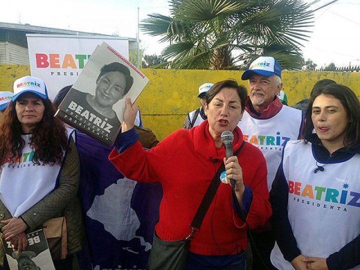 [Élections au Chili] La manipulation de l'imaginable
