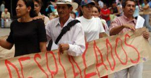 Misión Internacional de La Vía Campesina concluyó en Colombia