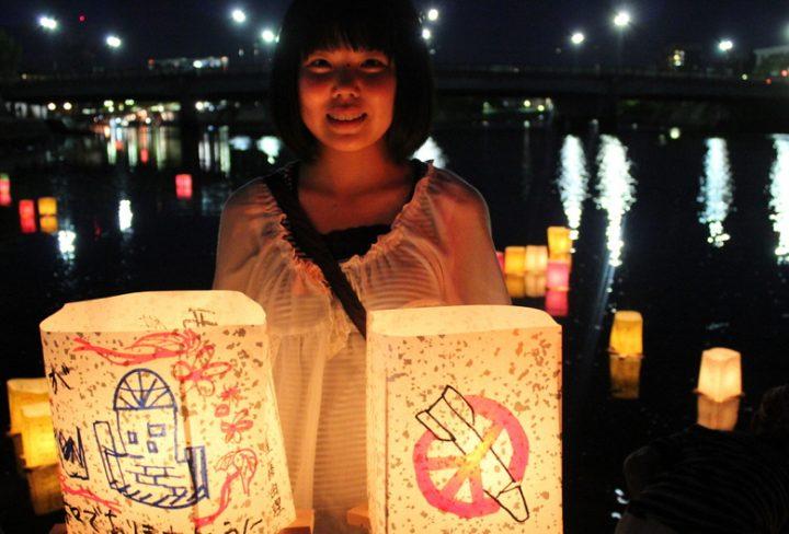 Livorno: parte la carovana delle donne per il disarmo nucleare