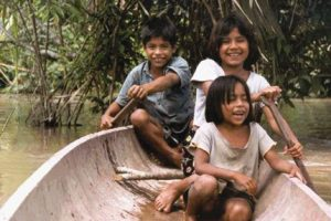 La Revolución Bolivariana y la cuestión de las tierras indígenas