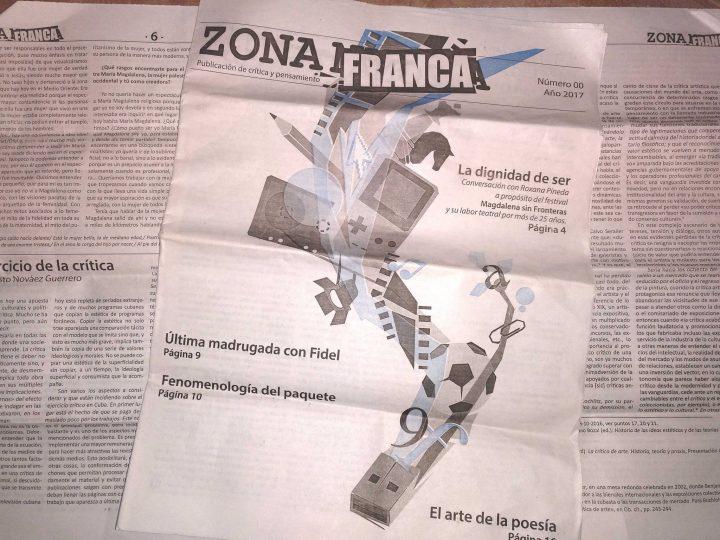 Présentation de la rédaction de Pressenza Cuba