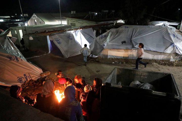 Προσφυγικό: Ώρα για αλλαγή πολιτικής