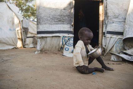 Sudan del Sud: concordato il cessate il fuoco a partire dalla notte di Natale!