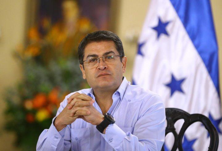 The Silent Cry of Honduras