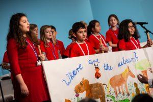 Bonner Umweltkonferenz 2017 und die Pacha Mama