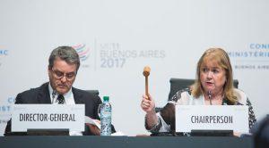 WTO ist an eigener Konkurrenz-Logik gescheitert