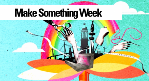 "Roma, Greenpeace: ""Make something week"", un evento per promuovere un'alternativa al consumismo natalizio"