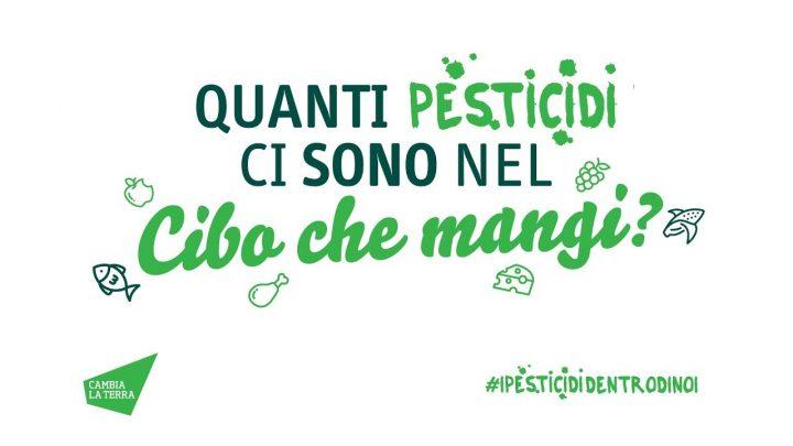 Mangiare bio ci ripulisce dai pesticidi