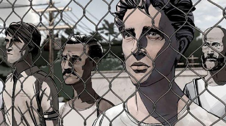 Au bout du fil : Un documentaire animé révoltant sur les détenus de Manus Island