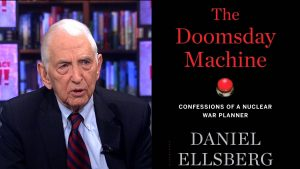 When a Nuclear War Planner Confesses
