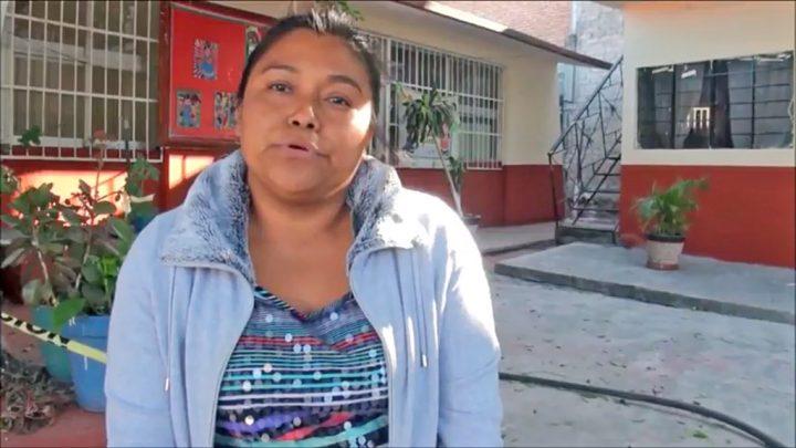 Congreso Nacional Indígena: Amilcingo y su lucha por la educación