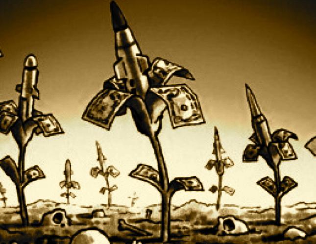 Civati (Possibile): Stop vendita a Paesi in guerra, Conte ignora tema