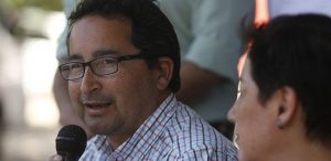 """Félix González, Diputado electo del Frente Amplio por el Partido Ecologista Verde: """"Es muy fácil ser verdes cuando no se tocan intereses económicos"""""""