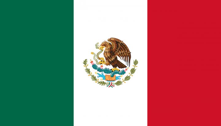 Mexiko ratifiziert als 4. Land den Vertrag über das Atomwaffenverbot